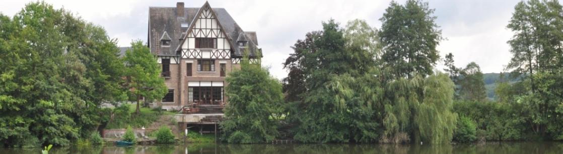 Retraite -château Frandeux
