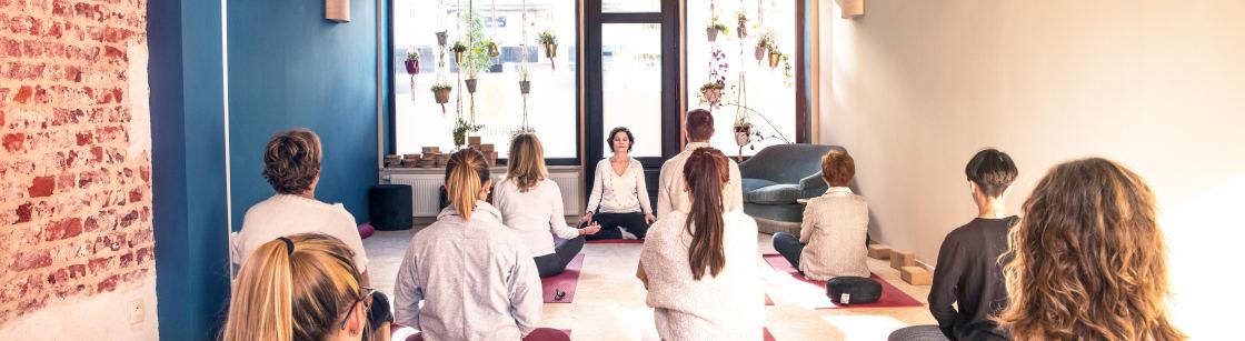 retraite - journée de pratique méditative